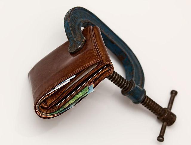 Pożyczki dla osób z komornikiem